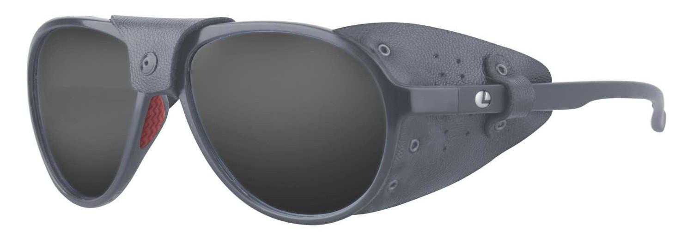 Lenz Optics Spotter Polarised Sunglasses (4 options) - Grey