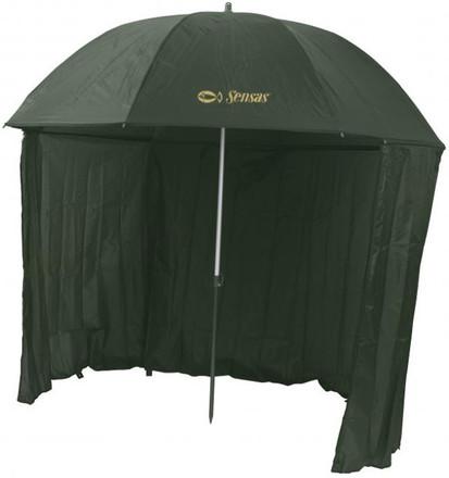 Sensas Liez Umbrella with Side Screen (2 available options)