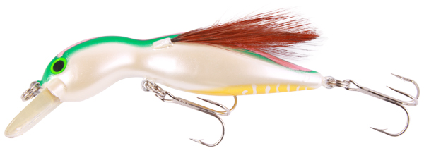 Yo-Zuri Slavko Bug (5 options) - W111
