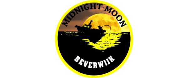 5 Midnight Moon cod rigs with metal booms, perfect for wreck fishing!