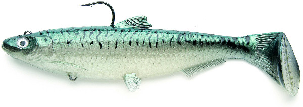 Castaic Sbs Sardine 17.8 cm (12 available colours) - Green Mackerel