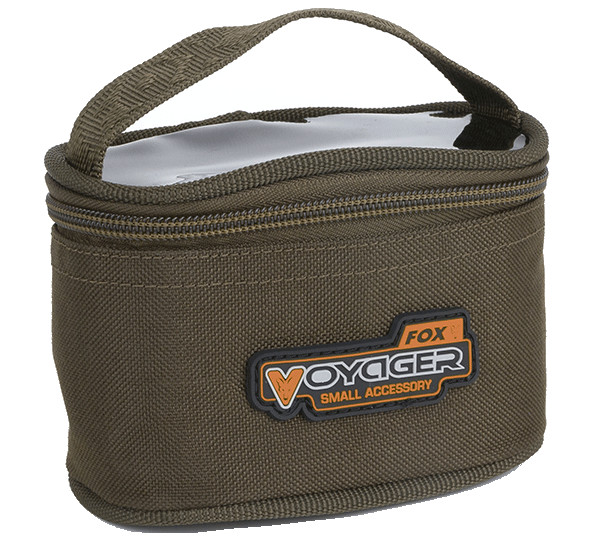 Fox Voyager Accessory Bag (3 options) - Small