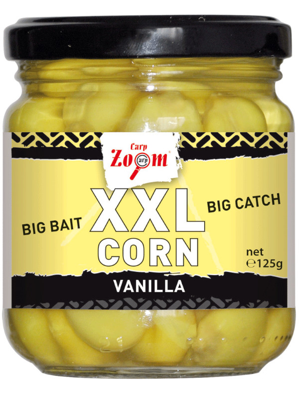 Carp Zoom XXL Corn, 125 g (4 options)