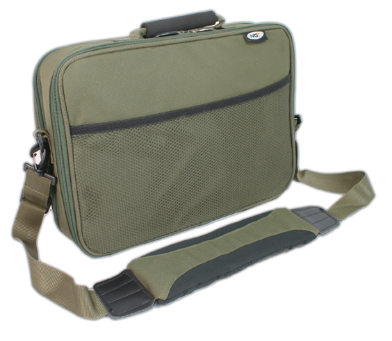 NGT Tackle Bag including tackle box
