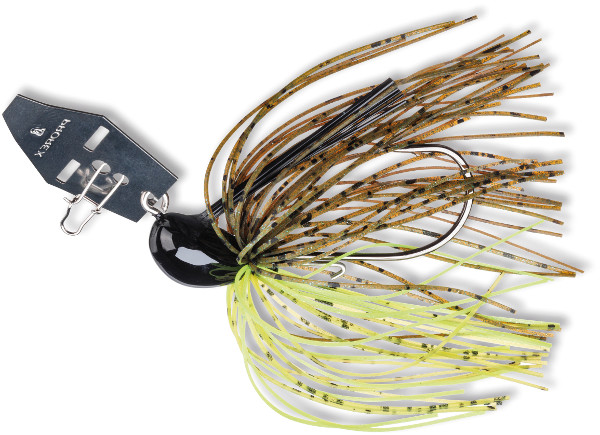 Daiwa Prorex Tg Bladed Jig 10.5 g (3 options) - Summer Craw