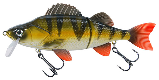 Effzett Slide'N Roll Perch (5 options) - Perch