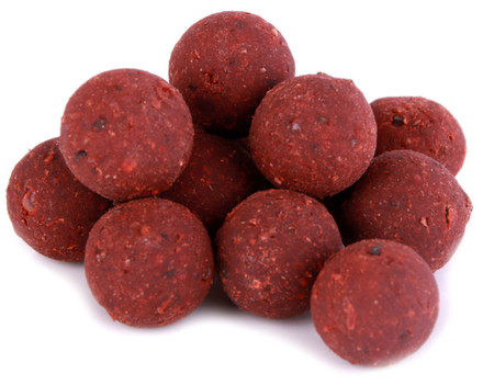 Premium Readymade Food Source Boilies in 15 or 20 mm (4 options)