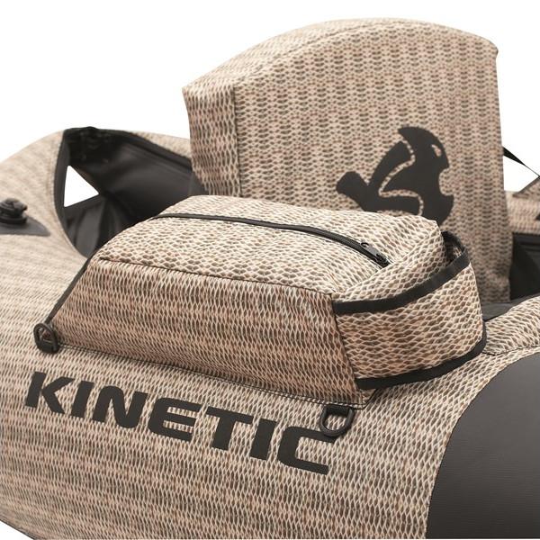 Kinetic Partizan Float Tube + Pump