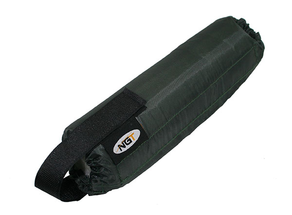 Fox FX XL Net Sleeve Stink Bag For Carp Fishing