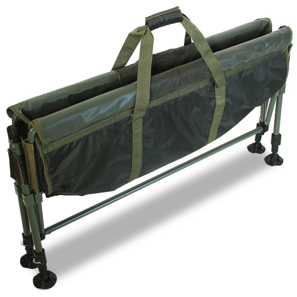 NGT Quick Folding Cradle with legs and cover