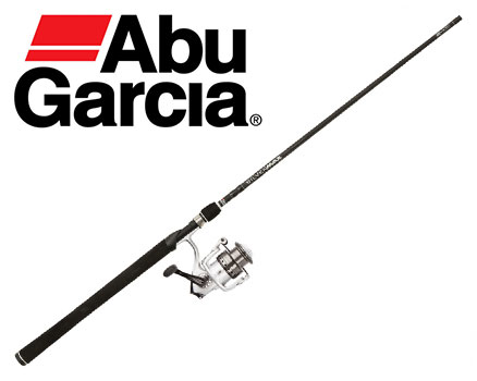 NGT Beginners Coarse SPIN fishing Rod /& Reel Combo with line /& plugs