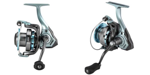 Okuma Alaris Spin Combo (8 options)