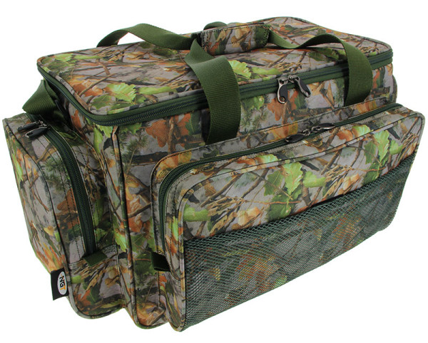 NGT Insulated Carryall (2 options) - Camo