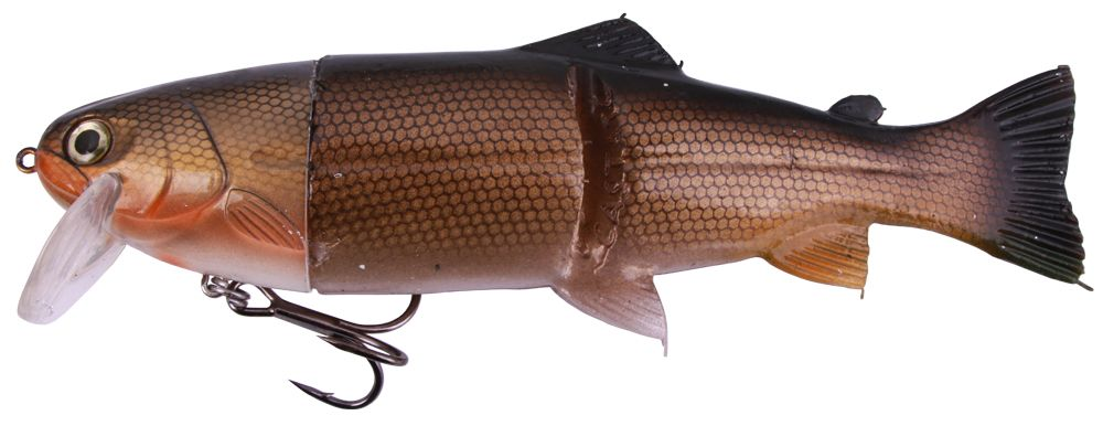 "Castaic Hard Head Real Bait 9"" Floating (multiple options) - Carp"