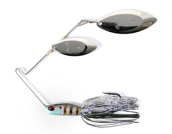 DUO Realis Spinnerbait G1 (multiple options)