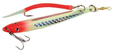 150g Ostseepilker Taumel-Pilker AQUANTIC Tremor Pilk Speed Pilker 60g