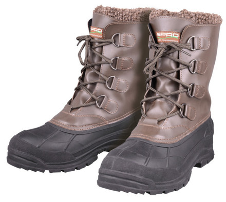 Spro Thermal Snow Boots (size 41-47)
