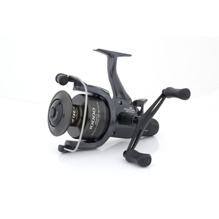 Shimano Baitrunner DL RB Reel + Deluxe Reel Case (2 options)