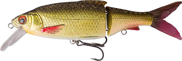Savage Gear 3D Roach Lipster 182 (9 options) - Rudd