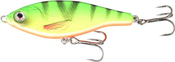 Savage Gear 3D Roach Jerkster 63 (choose from 5 options) - Firetiger