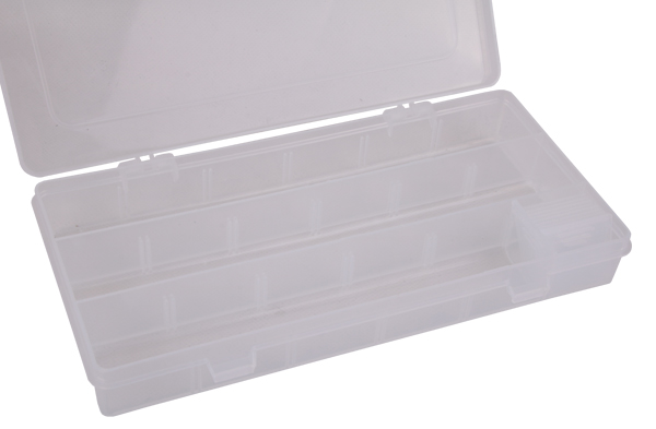 Ultimate Tackle Box 23x12x3.5 cm