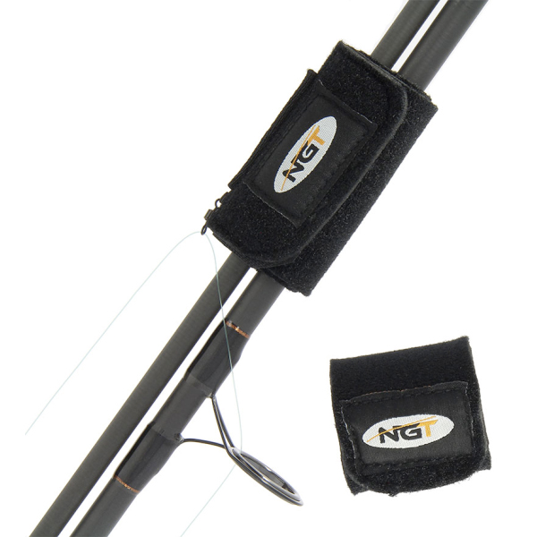 NGT Neoprene Rod Bands
