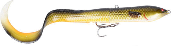 Savage Gear 3D Hard Eel 25 cm - Dirty Roach