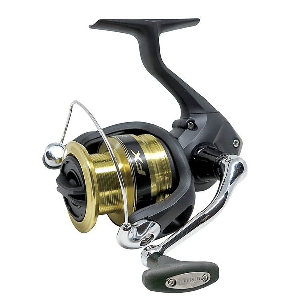 Spin Set with Savage Gear rod, Shimano reel and more