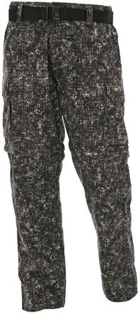 MAD Mimicry Combat Trousers, zip-off