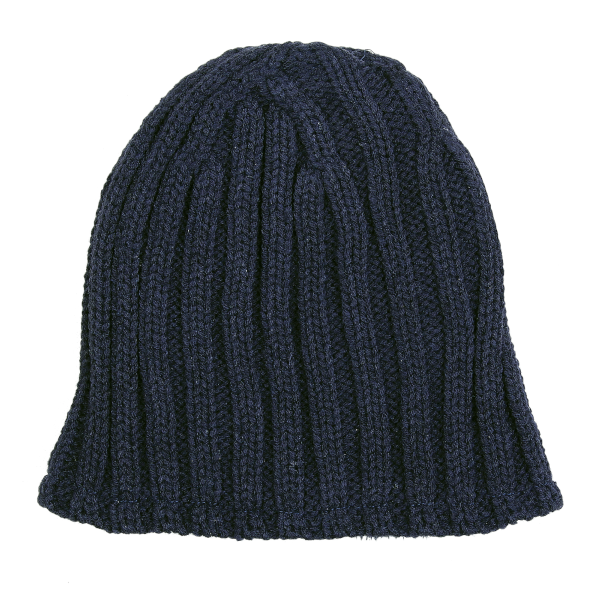 Beanie Heavy Knit (multiple options) - Blue