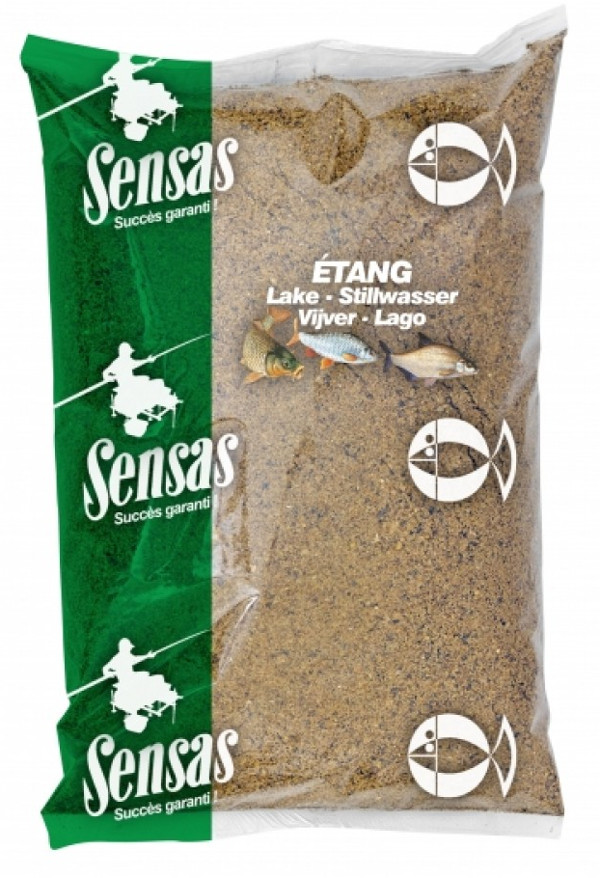 Sensas Super Prima groundbait