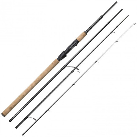 Ron Thompson Travel XP Spinning Rods