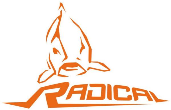 Radical Heli Rig 40 cm, 3 pcs