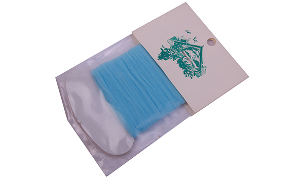 Fly Tying Poly Yarn - Light Blue