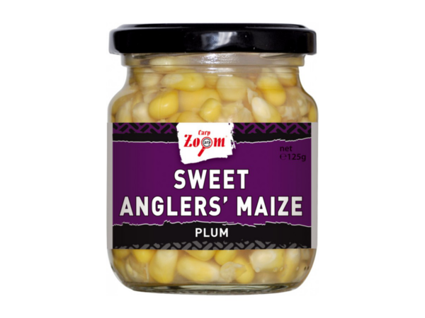 Carp Zoom Sweet Angler's Maize (7 options) - Plum