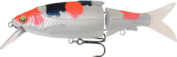 Savage Gear 3D Roach Lipster 182 (9 options) - Koi Carp