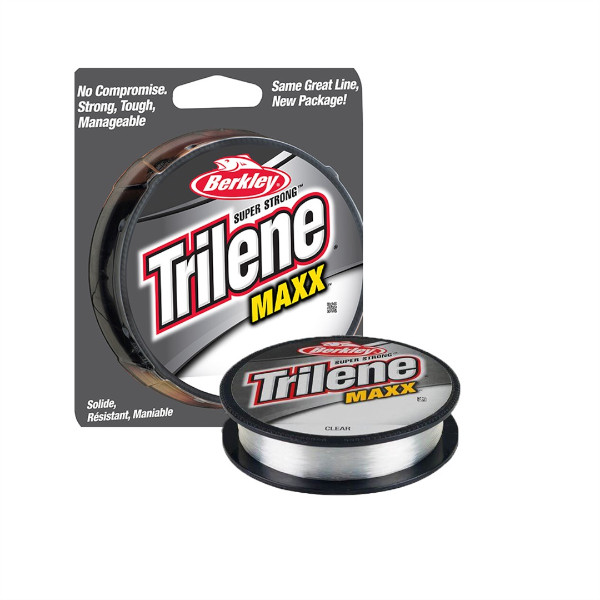 Berkley Trilene Maxx 300 m (2 available options)
