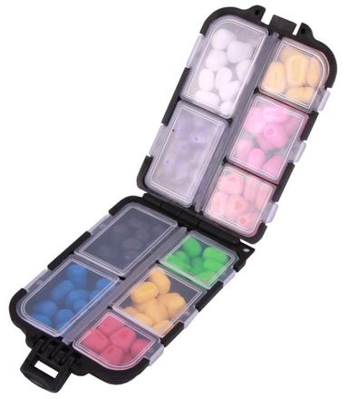 Ultimate Klone Bait Corn Multi Colour Set, 90 pcs in total!