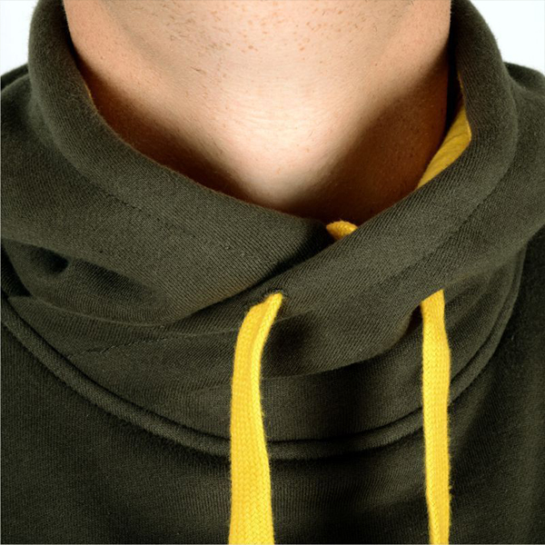 Strategy Bivvy Hoodie (3 options)