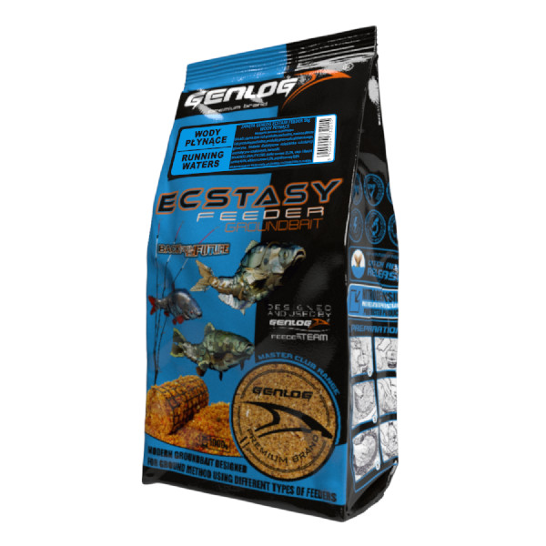 Genlog Feeder Ecstacy 1 kg