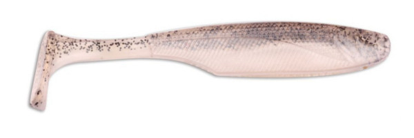 "Storm So-Run Superu Shad 4""/10 cm - Pearl Shad"