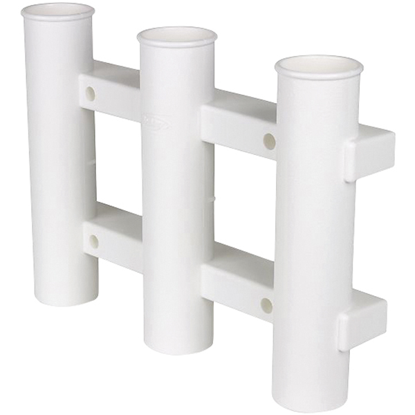 Kinetic Boat Rod Holder, holds 3 rods