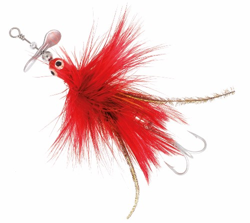 Balzer Colonel Classic Spin Fly - Balzer Colonel Classic Spin Fly 4 g