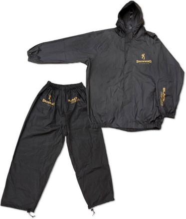 Browning Black Magic Rain Suit (available in L and XXL)