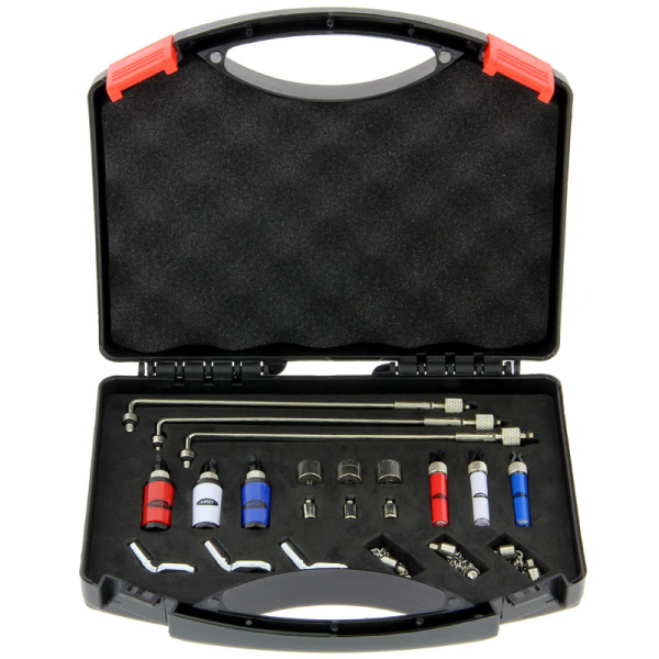 NGT Complete Midi/Maxi Deluxe Indicator Set