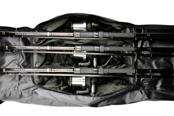 Carp Zoom N2 Rod Holdall 3-Rod (available in 12' and 13')
