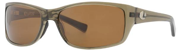 Lenz Optics Laxa Polarised Sunglasses (4 options)