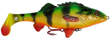 Savage Gear 4D Perch Shad 17.5 cm (multiple options)