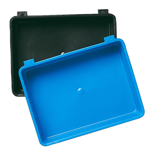 Shakespeare Seatbox, accessories are also available! - Seatbox Tray Blue / Black