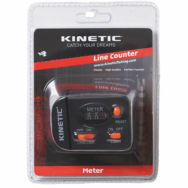 Kinetic Line Counter